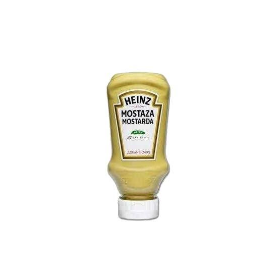 Mostassa Heinz
