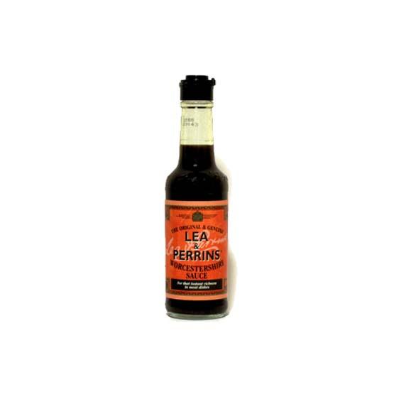 Salsa Perrins
